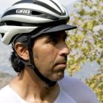 Helmet and Catella Cycling Cap