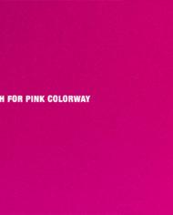 Pinkcoloway