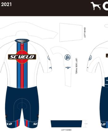 SC Velo 2021 SL Road Suit